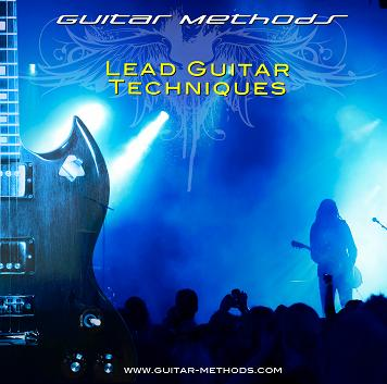 lead guitar techniques