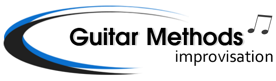 guitar methods improvisation